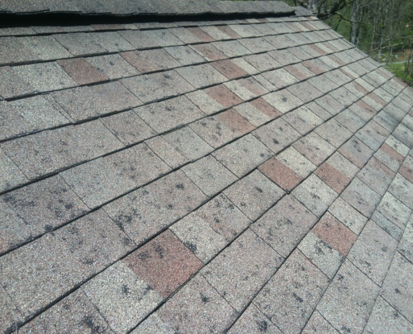 Work Portfolio L And M Roofing Amp Construction